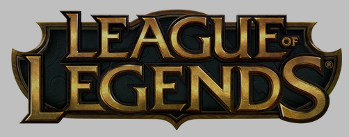 League of Legends logos