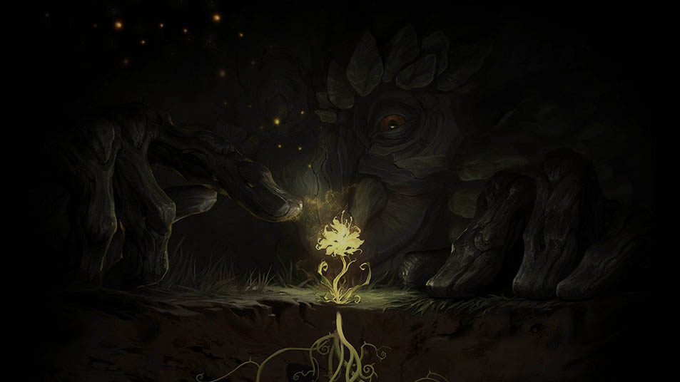 League of Legends New champion Ivern