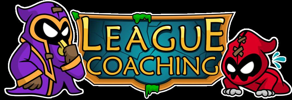 lol coaching