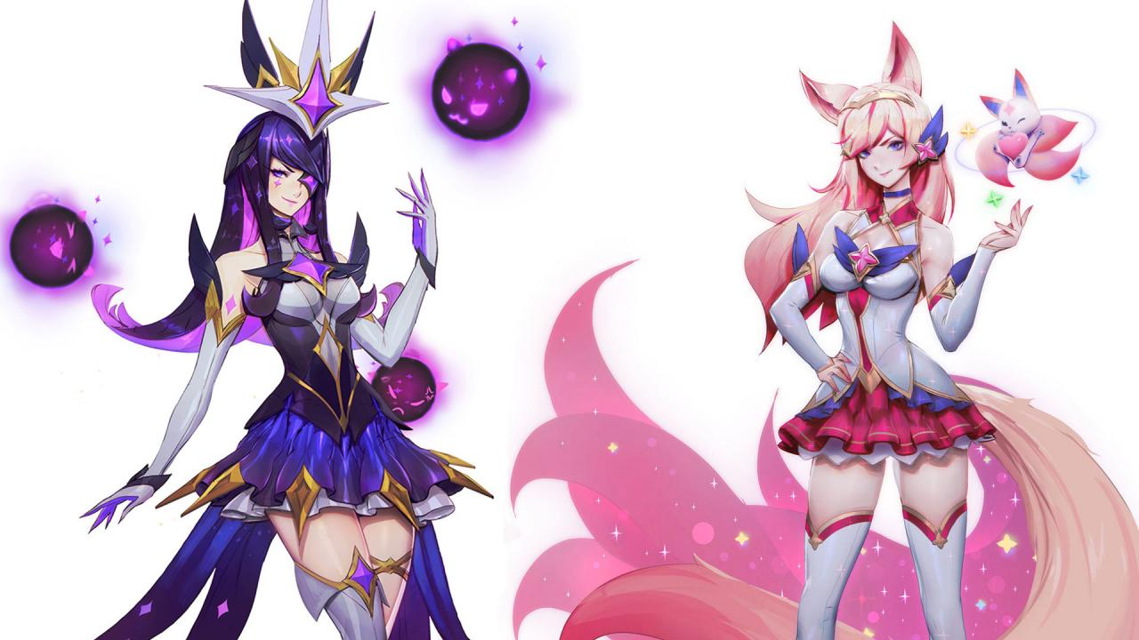 star guardian emblem leaders
