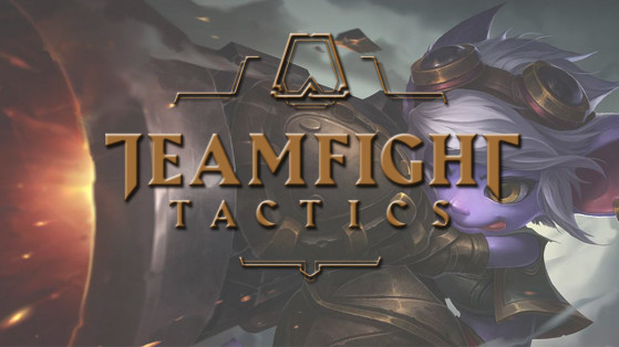 Teamfight Tactics lol mode